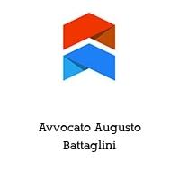 Avvocato Augusto Battaglini