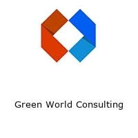 Green World Consulting