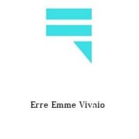 Erre Emme Vivaio