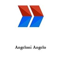 Angeloni Angelo