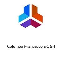 Colombo Francesco e C Srl