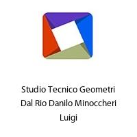 Studio Tecnico Geometri Dal Rio Danilo Minoccheri Luigi