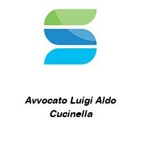 Avvocato Luigi Aldo Cucinella