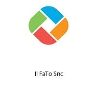 Il FaTo Snc