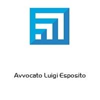 Avvocato Luigi Esposito