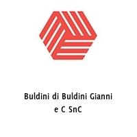 Buldini di Buldini Gianni e C SnC