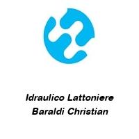 Idraulico Lattoniere Baraldi Christian