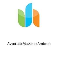 Avvocato Massimo Ambron