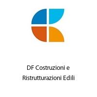 DF Costruzioni e Ristrutturazioni Edili