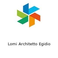 Lomi Architetto Egidio