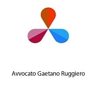 Avvocato Gaetano Ruggiero