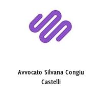 Avvocato Silvana Congiu Castelli