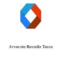 Avvocato Rossella Tocco