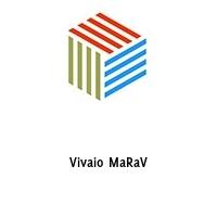 Vivaio MaRaV