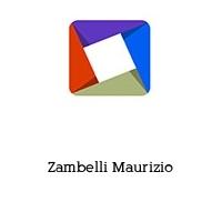 Zambelli Maurizio