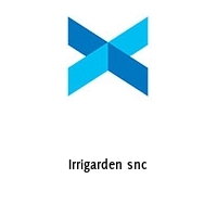 Irrigarden snc