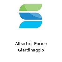 Albertini Enrico Giardinaggio