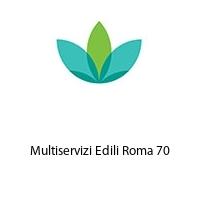 Multiservizi Edili Roma 70