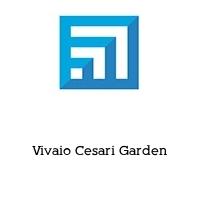 Vivaio Cesari Garden