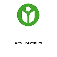 Alfa Floricoltura