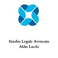 Studio Legale Avvocato Aldo Luchi