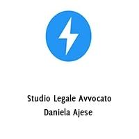 Studio Legale Avvocato Daniela Ajese