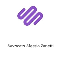 Avvocato Alessia Zanetti