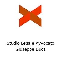 Studio Legale Avvocato Giuseppe Duca