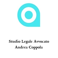 Studio Legale Avvocato Andrea Coppola