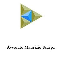 Avvocato Maurizio Scarpa