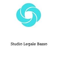 Studio Legale Basso