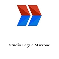 Studio Legale Marrone