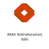 REAV Ristrutturazioni Edili
