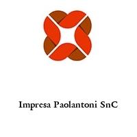 Impresa Paolantoni SnC