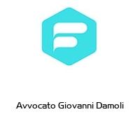 Avvocato Giovanni Damoli