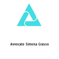Avvocato Simona Grasso