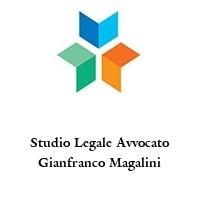 Studio Legale Avvocato Gianfranco Magalini