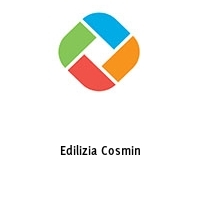 Edilizia Cosmin