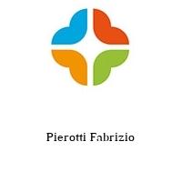 Pierotti Fabrizio