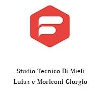 Studio Tecnico Di Mieli Luisa e Moriconi Giorgio