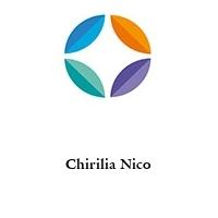 Chirilia Nico