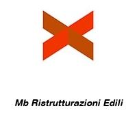 Mb Ristrutturazioni Edili