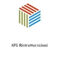 AFG Ristrutturazioni