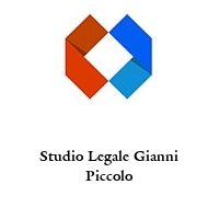 Studio Legale Gianni Piccolo
