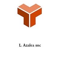 L Azalea snc