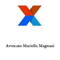 Avvocato Mariella Magnani