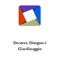 Decorex Disegno e Giardinaggio