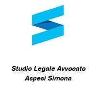 Studio Legale Avvocato Aspesi Simona