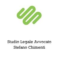 Studio Legale Avvocato Stefano Chimenti