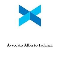 Avvocato Alberto Iadanza
